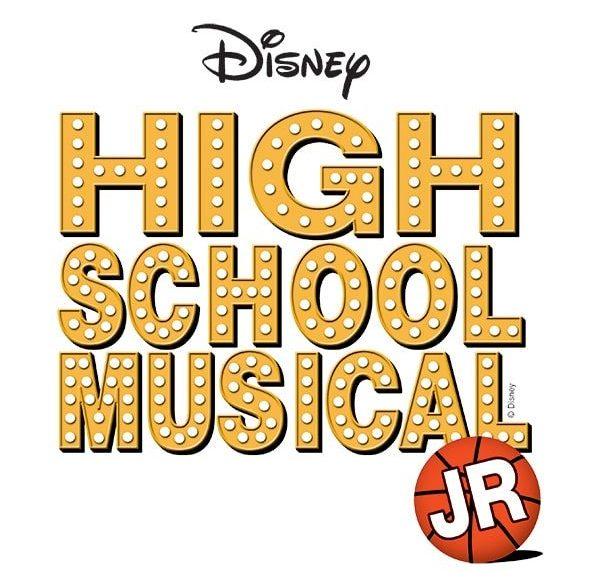 AACT High School Musical, Jr.