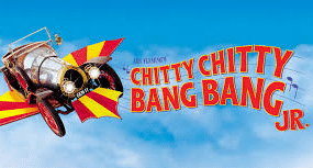 Chitty Chitty Bang Bang Jr. Image