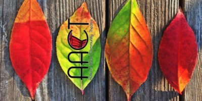 AACT October Newsletter